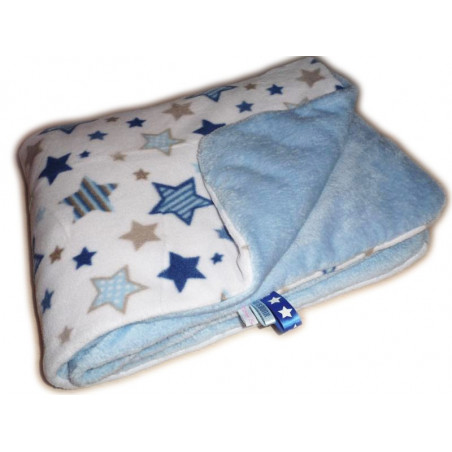 Manta polar bebé Una estrella nace