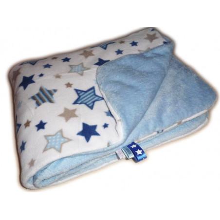 Polar blanket A STAR IS BORN
