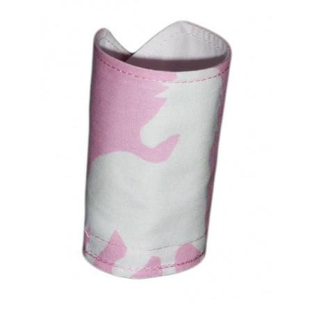 Rond de serviette enfant - HORSE -