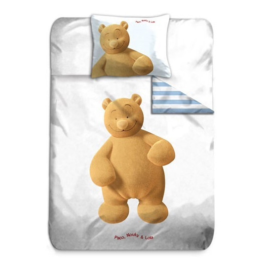 Bed linen set NOUKY (NOUKIE'S)