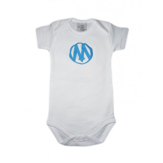 Custom Cuerpo - Olympique de Marseille -
