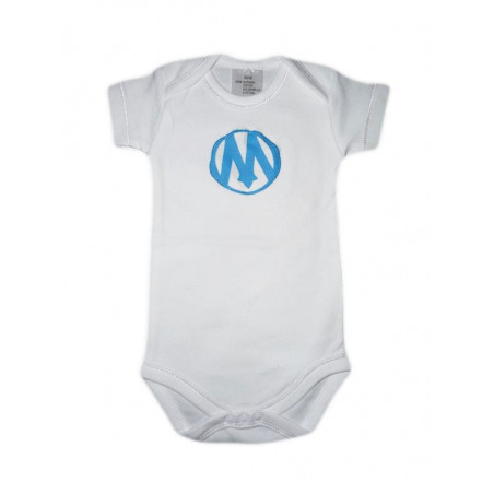 Corpo Custom - Olympique de Marseille -