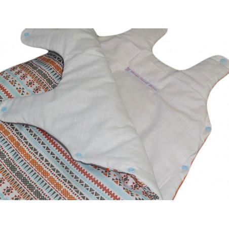 Turbulette -  gigoteuse - TEKO TIPI - (0-6 mois)