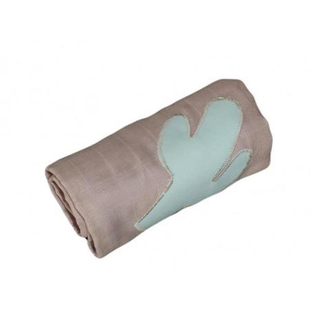 Lange comforter - CACTUS -