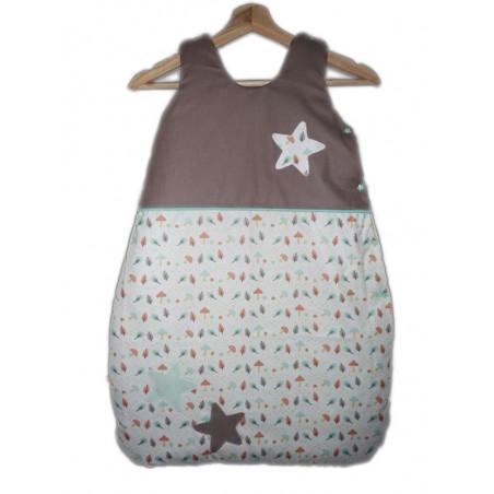 Saco de dormir - saco de dormir - OTOÑO - (0-6 meses)