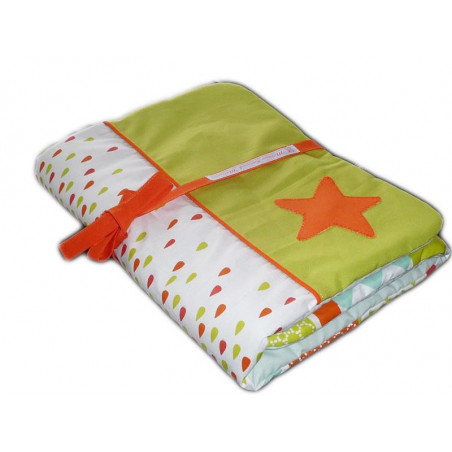 Changing pad - ANISETTE -