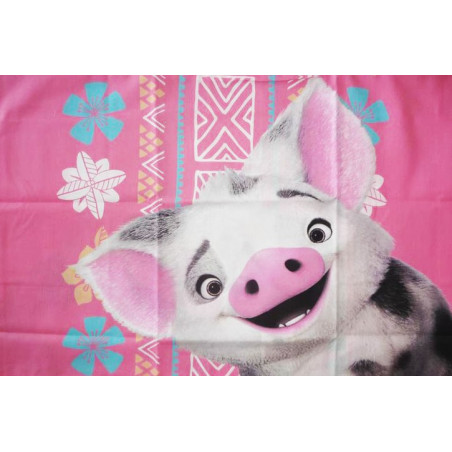 Pillowcase PUA (VAIANA)