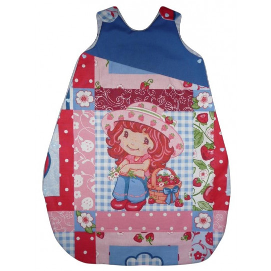 Schlafsack - Schlafsack war CHARLOTTE STRAWBERRY