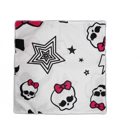 Serviette de cantine MONSTER HIGH
