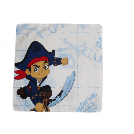 JAKE asciugamano mensa e pirati