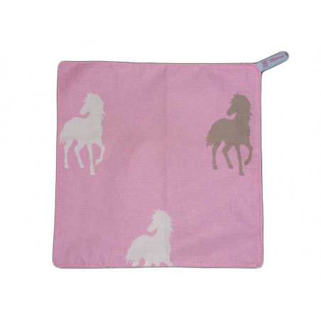 HORSE canteen towel