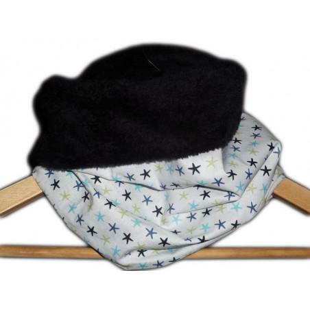 Snood / STARS collo del bambino