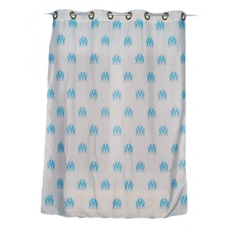 OLYMPIC child curtain from MARSEILLE (O.M.)