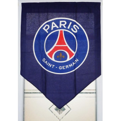 Rideau-cortines Paris Saint Germain (PSG)