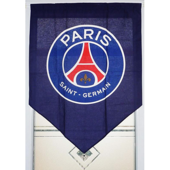 Rideau brise-bise PARIS SAINT GERMAIN (PSG)