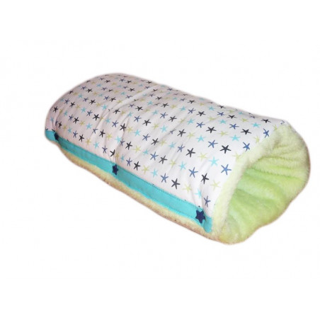 Nursing pillow with arms LES ETOILES