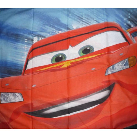 Taie d'oreiller CARS