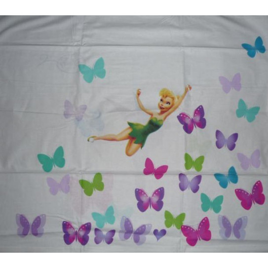 Tinker Bell funda de almohada