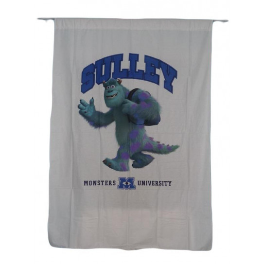 MONSTER AND COMPANY curtain