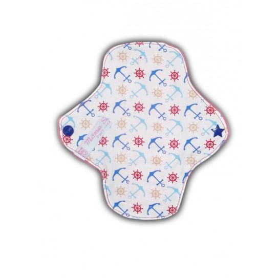 Protège-slip lavable LA MER