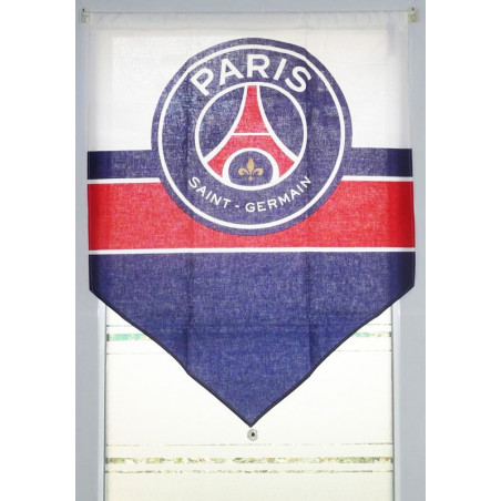 Rideau-cortinas Paris Saint Germain (PSG)