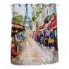 Rideau PARIS