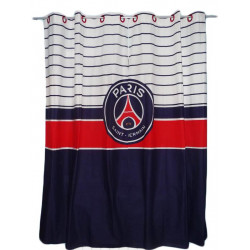 2 Vorhänge Kind PARIS ST-GERMAIN (PSG)