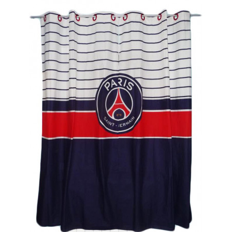 2 cortinas niño PARIS St-Germain (PSG)