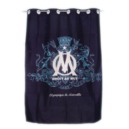 OLYMPIC MARSEILLE child's curtain (OM)