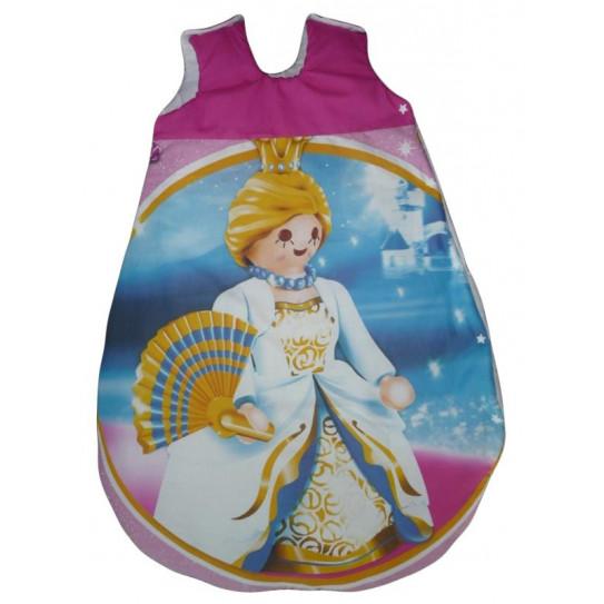 Turbulette - sleeping bag PRINCESSE