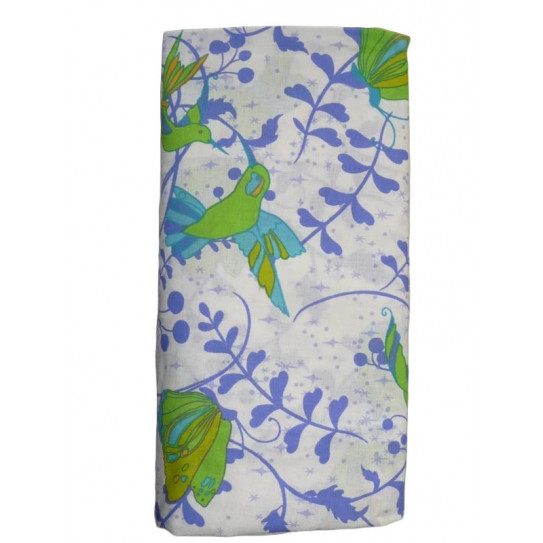 Fitted sheet FEE CLOCHETTE (FAIRIES)