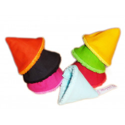 7 pee pee / STOP pee cones COLOR POP