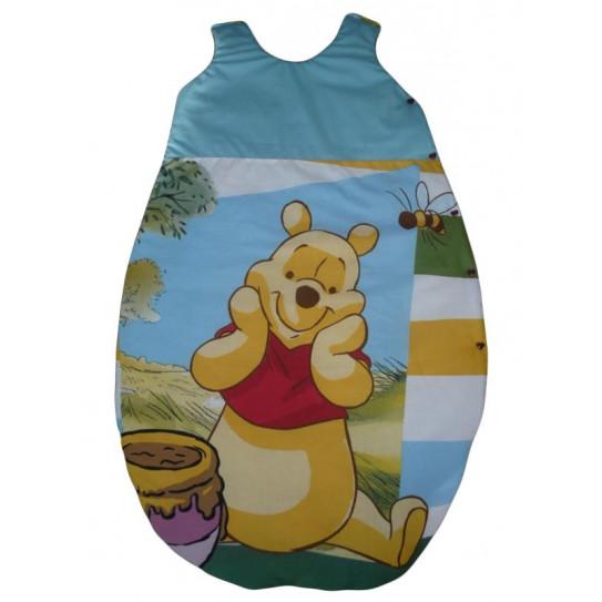 Turbulette - sleeping bag WINNIE L 'OURSON