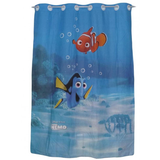 NEMO child curtain