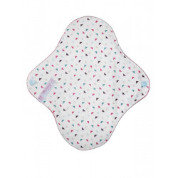 Washable sanitary napkin TWINI (S)