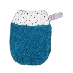 TWINI children's washcloth (from 3 years)