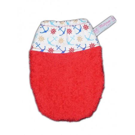 Handschuh für Kinder DAS MEER (ab 3 Jahren)