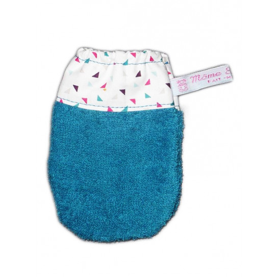 TWINI children's washcloth (from 18 months)