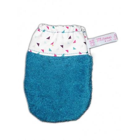 Gant de toilette enfant TWINI (dès 18 mois)