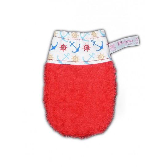 Gant de toilette enfant LA MER (dès 18 mois)