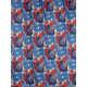 SPIDERMAN child curtain