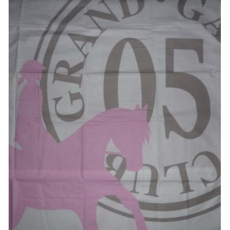 Pillowcase GRAND GALOP