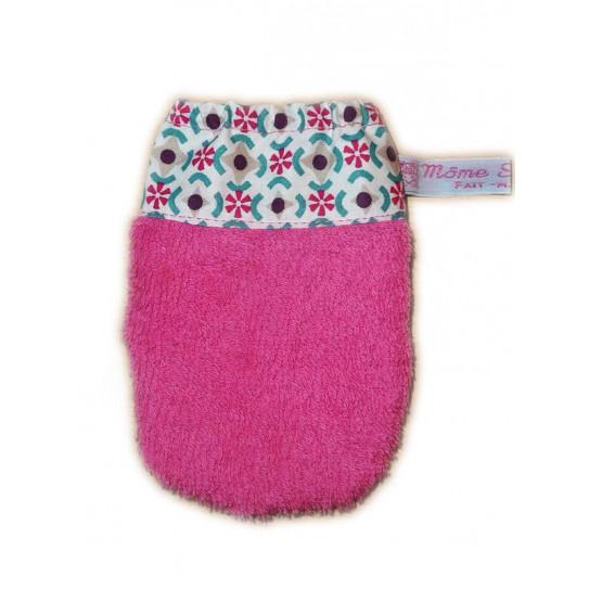Children's washcloth GEOM (from 18 months)