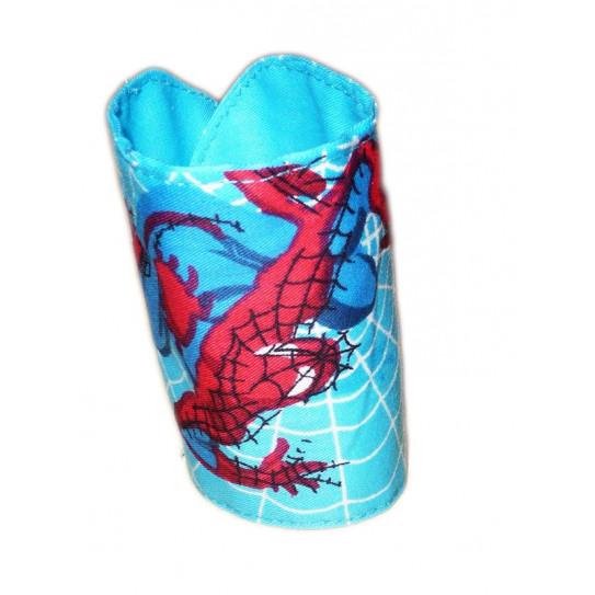 Anillo para toalla infantil SPIDERMAN