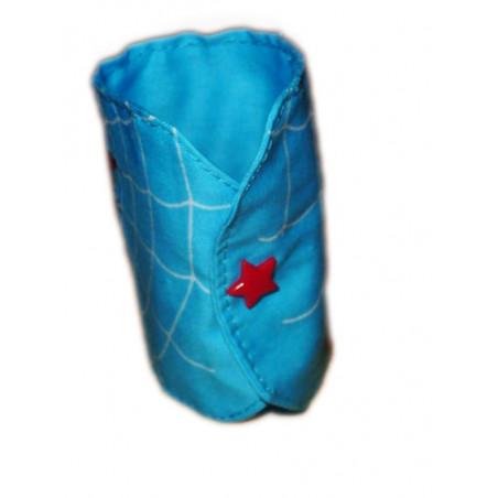 Anello per asciugamano per bambini SPIDERMAN