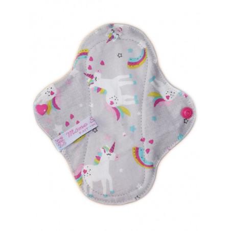Protège-slip lavable LICORNE OMMA