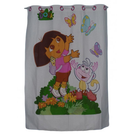 DORA child curtain