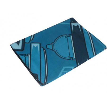 Protège carnet de santé BLUE PSY-KE
