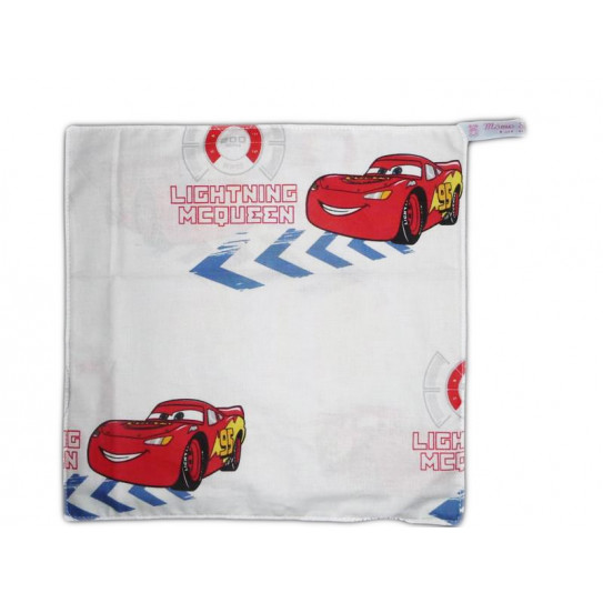 Canteen towel CARS
