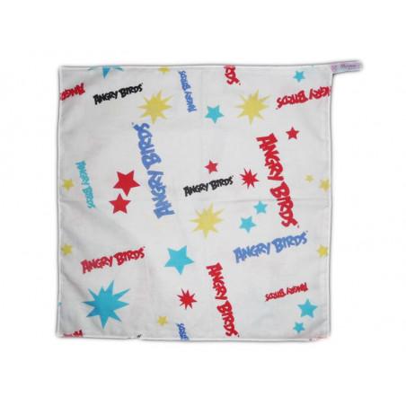 Asciugamano per mensa ANGRY BIRDS